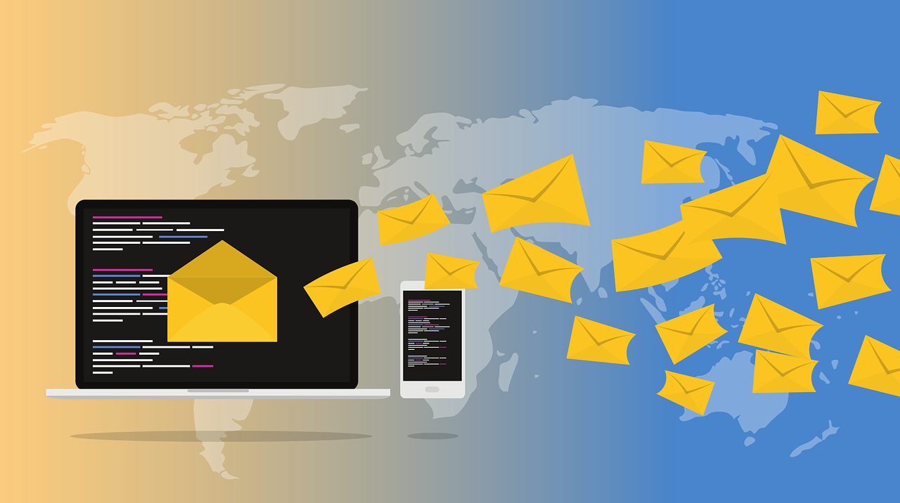 Email strategies for e-commerce businesses