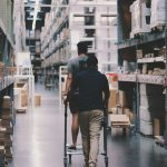Manage inventory online
